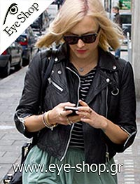 f69be3320ba1 Fearne Cotton wearing Tom Ford Snowdon sunglasses