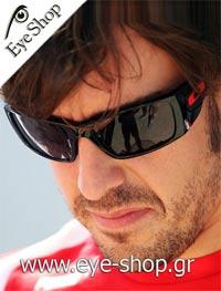 oakley fuel cell imro  Formula 1 Pilot Ferrari