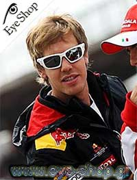 oakley scalpel  sebastian vettel formula 1 red bull racing wearing oakley scalpel