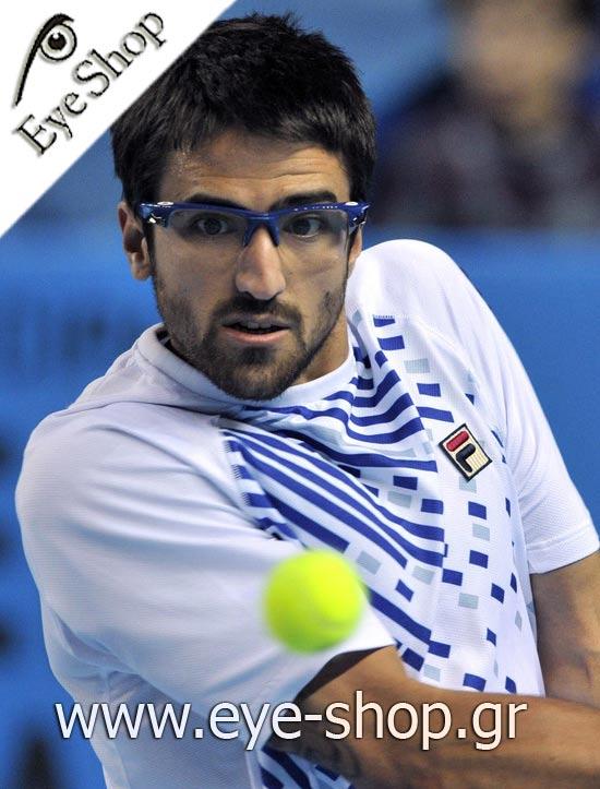 Oakley Tennis Sunglasses