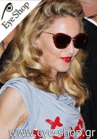 3e209ff496bb madonna-wearing-sunglasses-miu-miu-10ns wearing Miu Miu sunglasses ...