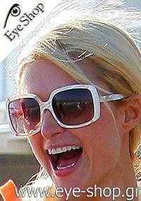 3705834d8606 Paris Hilton wearing Dior Chicago Sunglasses