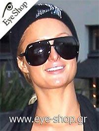 Paris-Hiltonwearing sunglasses Gucci1622