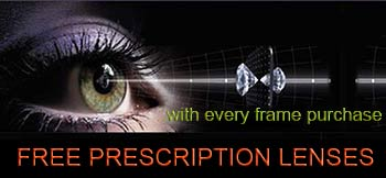 Free lenses with every frame order