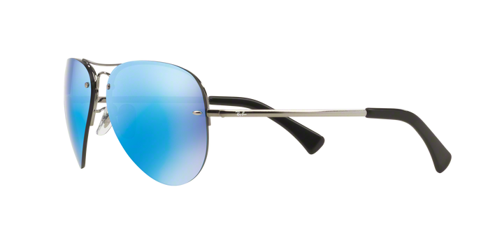f70e60af893 Rayban 3449 004 55 360 view