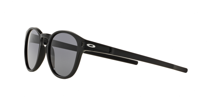 Oakley LATCH 9265 01 Matte B 360 view