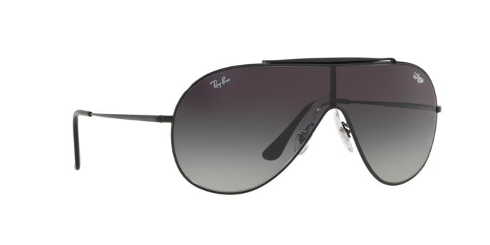 Rayban 3597 WINGS 002/11 360 view