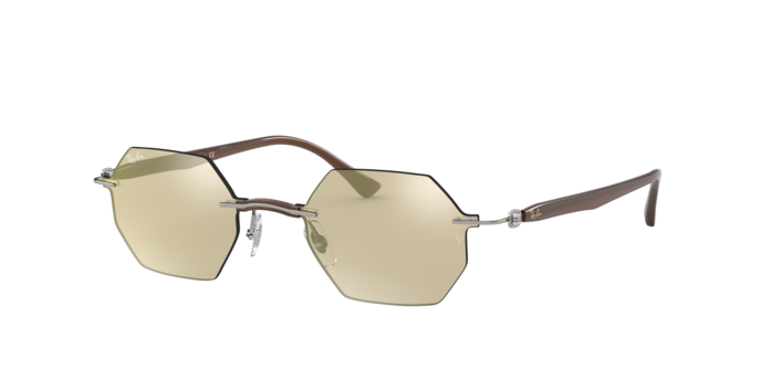 Rayban 8061 159/5A 360 view