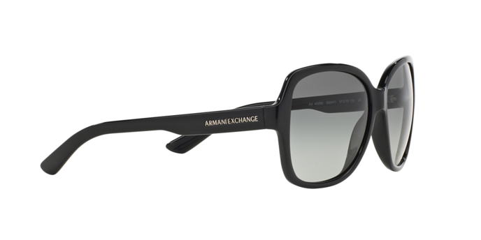 Armani Exchange 4029S 800411 360 view