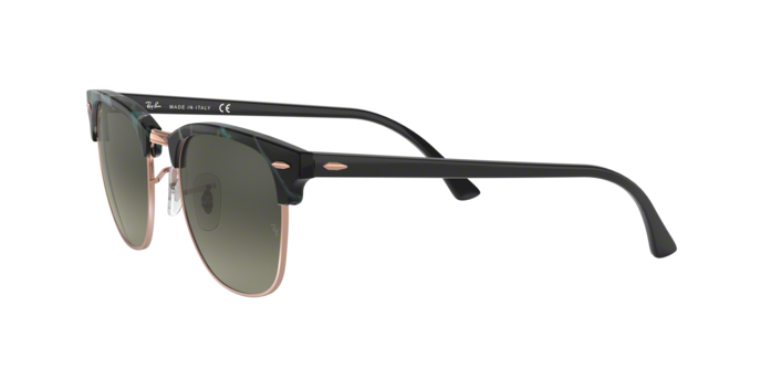 Rayban 3016 Clubmaster 125571 360 view