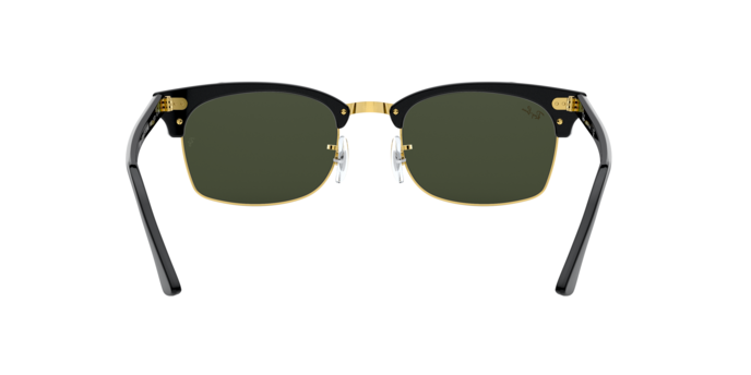 Rayban 3916 CLUBMASTER SQUARE 130331 360 view