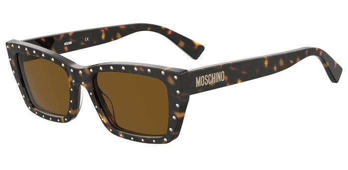 Moschino MOS092S 086 70 360 View