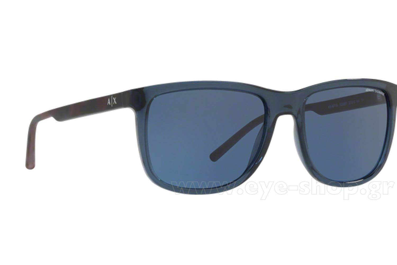 14ed3f9d37d1 SUNGLASSES Armani exchange | 2019 authentic designer - best price | p1