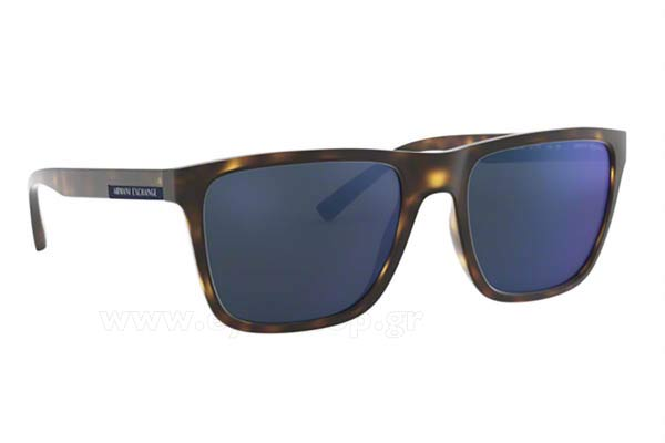 Sunglasses Armani Exchange 4080S 802980