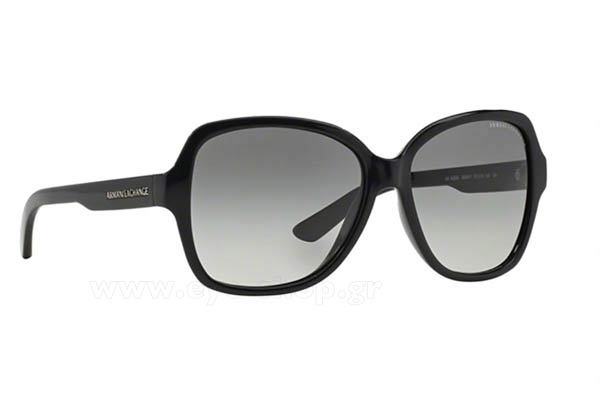 Sunglasses Armani Exchange 4029S 800411