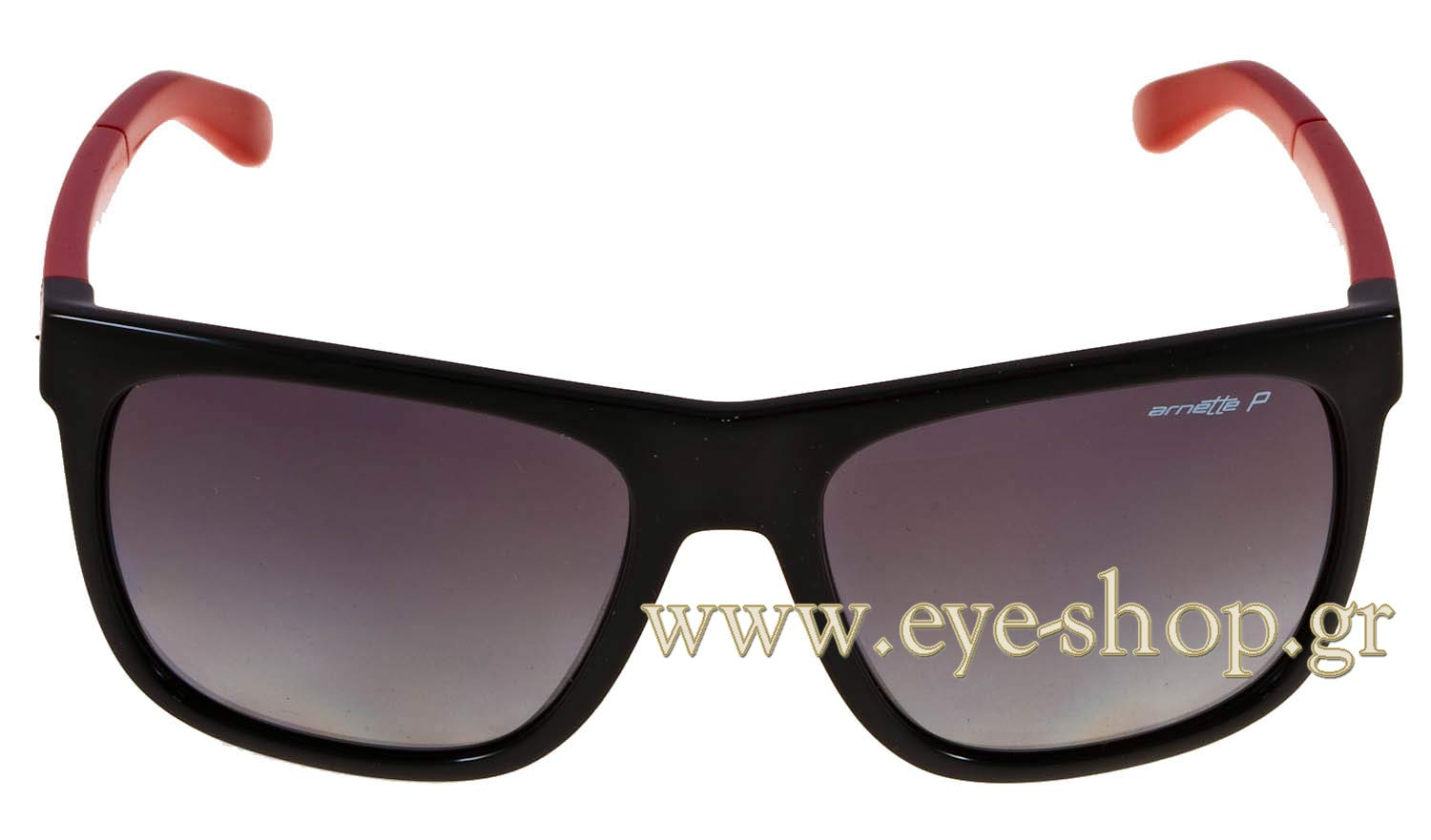 e92741aee6 ARNETTE FIRE DRILL 4143 41/T3 POLARIZED 59 | SUNGLASSES Men EyeShop