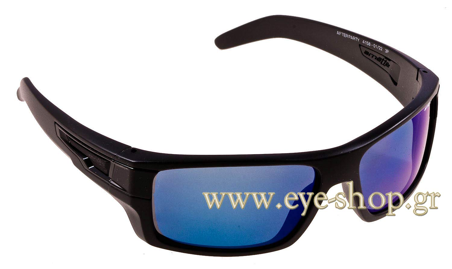 Enlarge Colors Discontinued. Sunglasses Arnette AFTER PARTY 4158 01 22 b0a314f27d3