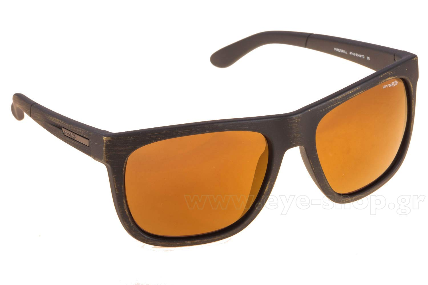 c773f186c4 SUNGLASSES Arnette Fire Drill 4143 23497D
