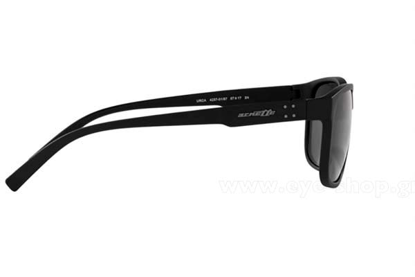 Arnette model Urca 4257 color 01/87