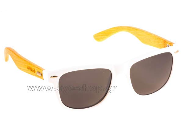 Sunglasses Artwood Milano COOL White Cat3