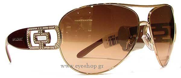 trendy glasses 2015  sunglasses bulgari 6012b