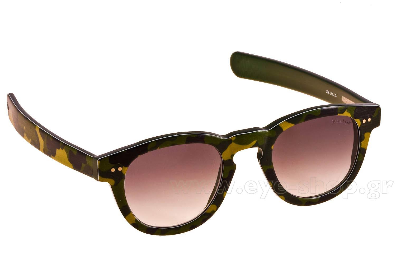 Bob Sdrunk Jfk 33 48 Sunglasses Unisex Eyeshop