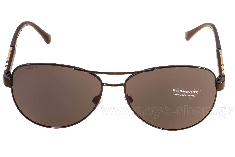 fbd37a6e7e SUNGLASSES Burberry 3080 100187. Burberry 3080