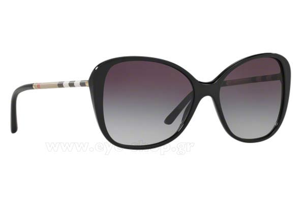 Sunglasses Burberry 4235Q 30018G
