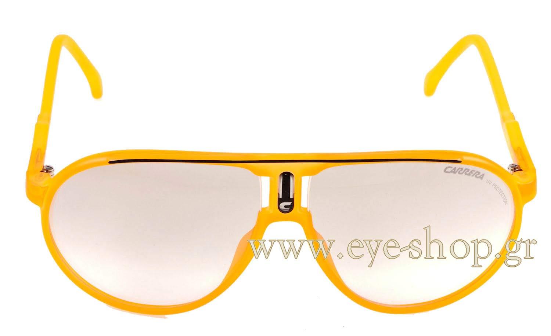 223621da67be2 Carrera Champion Fluo Sunglasses. CARRERA CHAMPION FLUO HSX Orange  Fluorescent ...