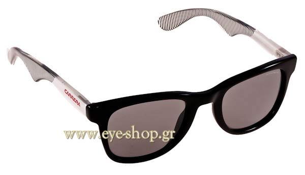 7f5732f6a6 Sunglasses Carrera Carrera 6000 8603C