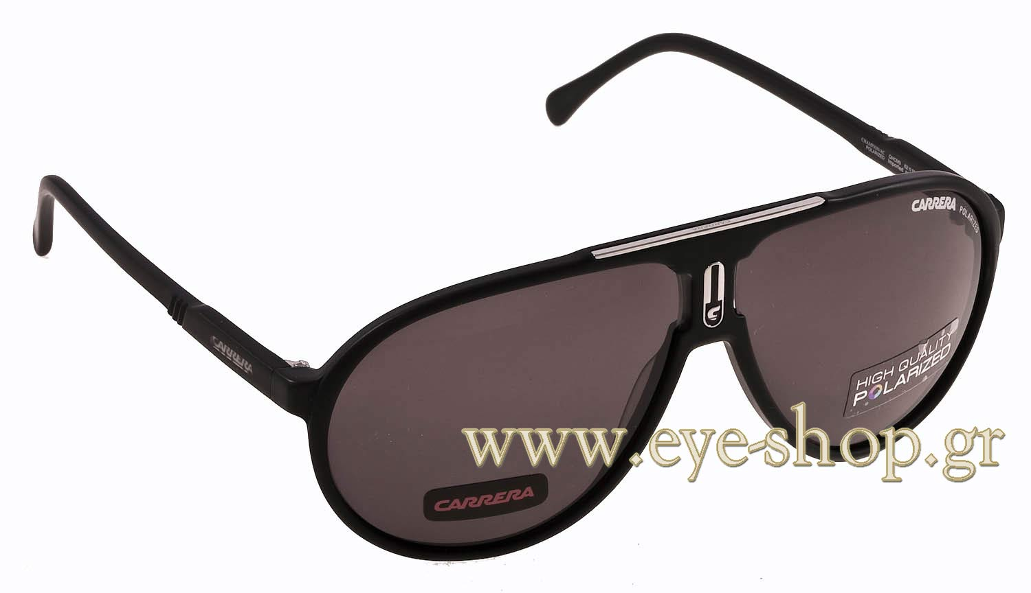 3852b37bbaf SUNGLASSES Carrera CHAMPION  AC QHCM9 Polarized