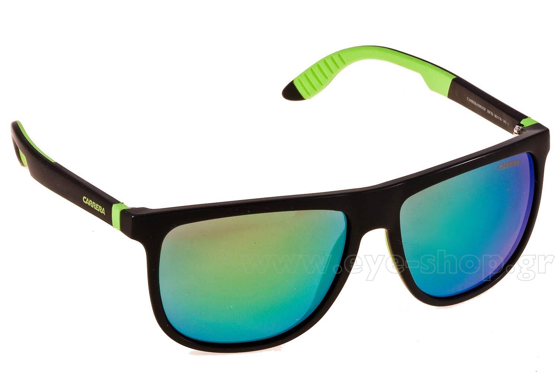 99102509473b SUNGLASSES Carrera CARRERA 5003  SP 2BFZ9 Green Mirror