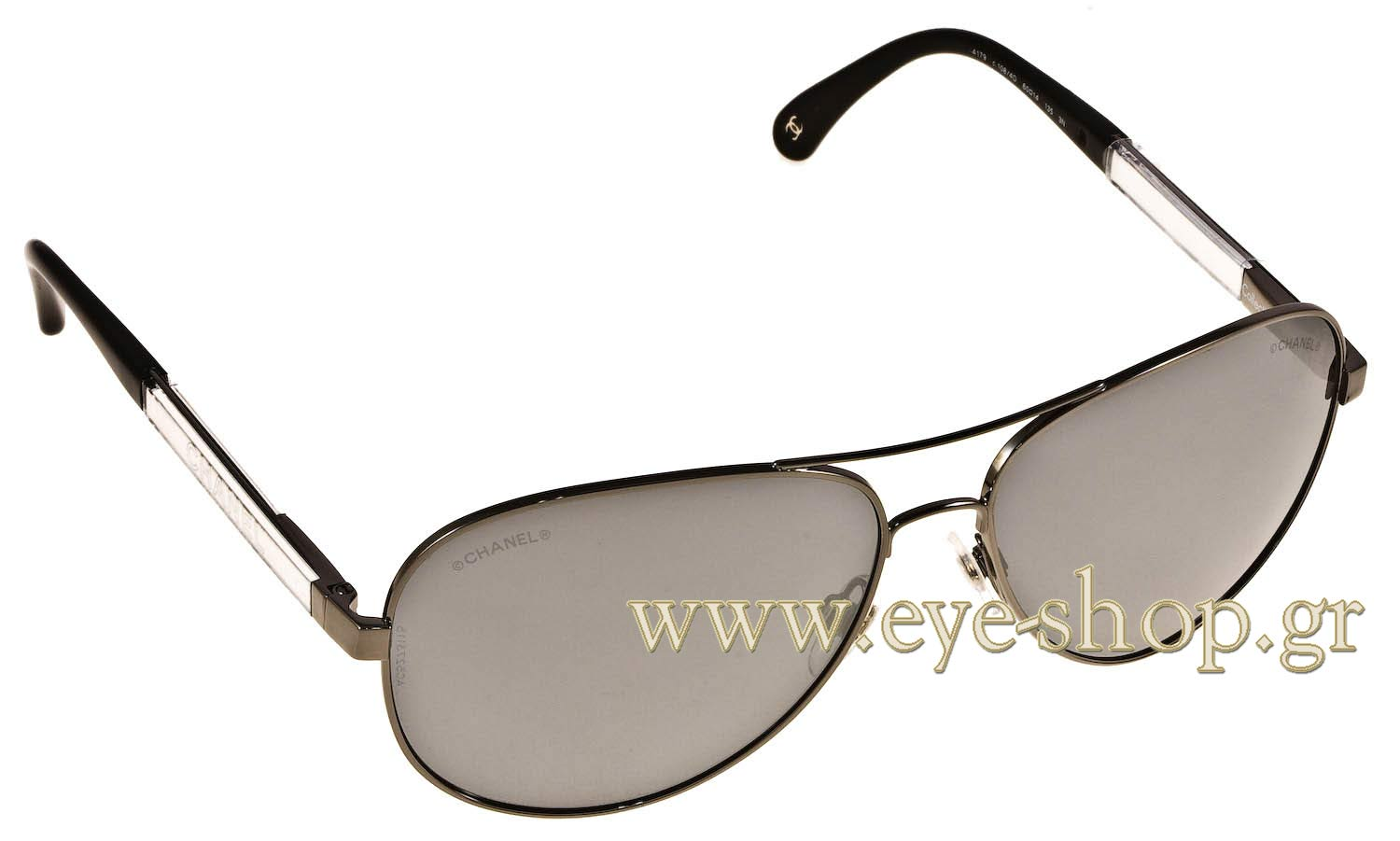 0 chanel 4179 c1084d col 60 unisex 2017 eyeshop ver1 for Chanel collection miroir 4179