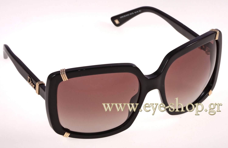 c77ddbccea5b SUNGLASSES Christian Dior DIOR CHICAGO 1 807JD. Paris Hilton wearing ...