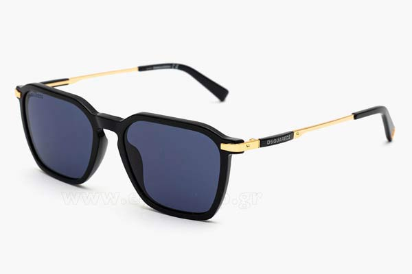 DSQUARED2 DQ0362S