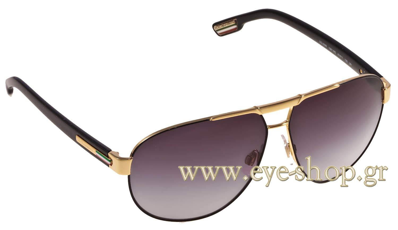 970585a05e7 SUNGLASSES Dolce Gabbana 2099 10818G