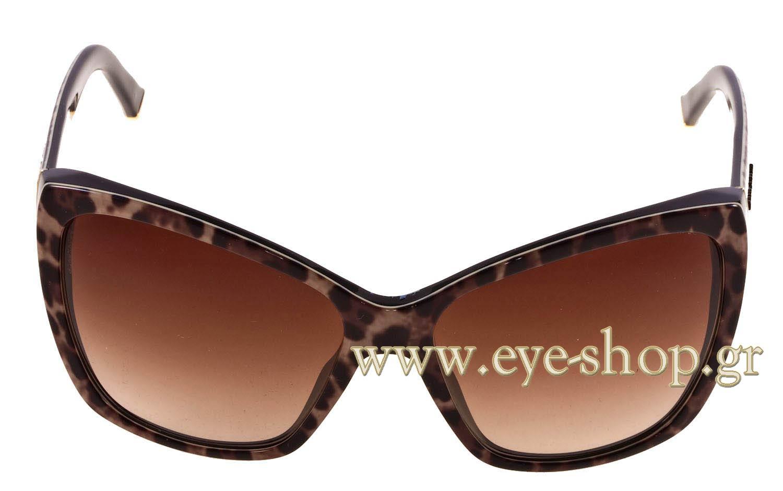 7d6f1332ef32 Paris Hilton wearing the Dolce Gabbana lace collection sunglasses. Dolce  Gabbana 4111M