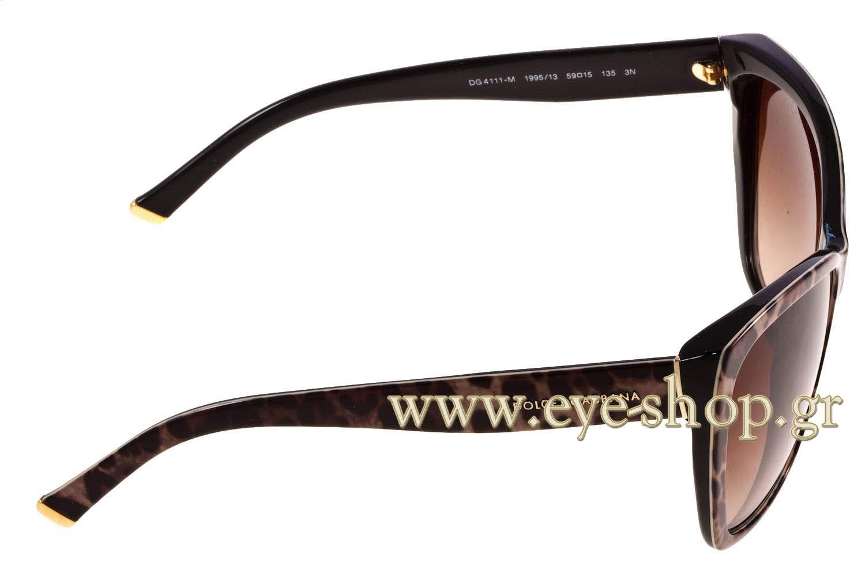 bdafd057b985 Dolce Gabbana model 4111M color 199513
