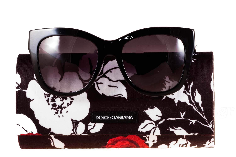 3b10da954 DOLCE GABBANA 4270 30218G 55 | SUNGLASSES Women EyeShop