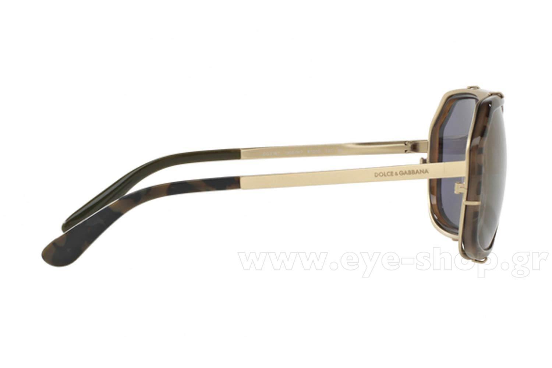 4296c71c39dbc Dolce Gabbana model 2167 color 1306W7