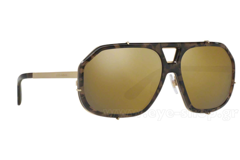 0d14e22cc32c4 SUNGLASSES Dolce Gabbana 2167 1306W7