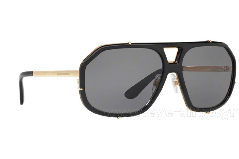 85f8d05b7ed3 SUNGLASSES Dolce Gabbana 2167 01 81 polarized