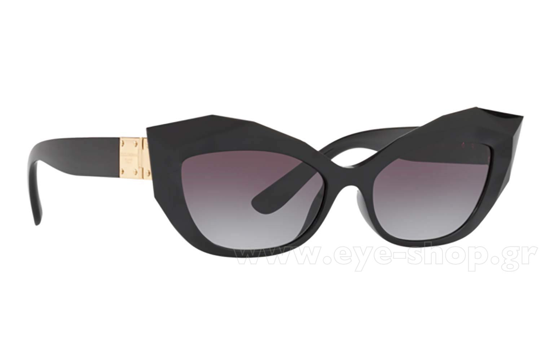 05f7660b44d SUNGLASSES Dolce Gabbana 6123 501 8G