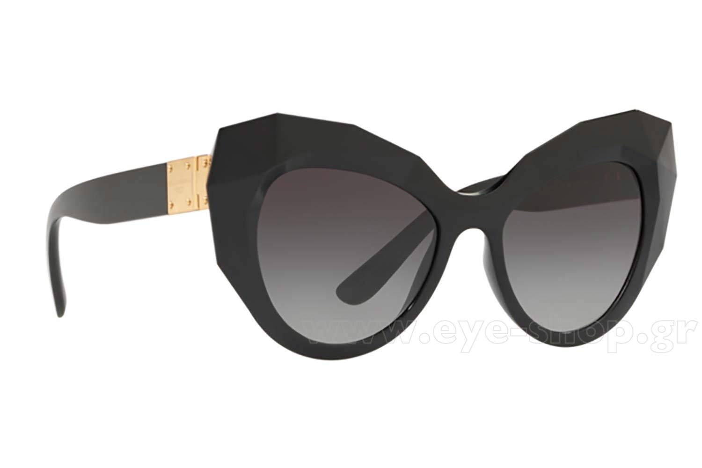 8c5a5448769 SUNGLASSES Dolce Gabbana 6122 501 8G