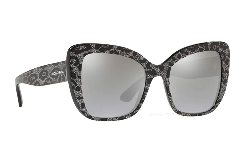 084e9a4f905b SUNGLASSES Dolce Gabbana 4348 31986V