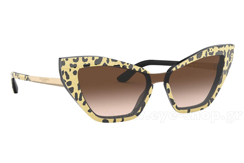 c5c96f92ca5 SUNGLASSES Dolce Gabbana 4357 320813