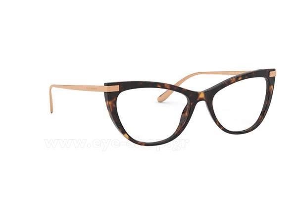 Dolce Gabbana 3329 Eyewear