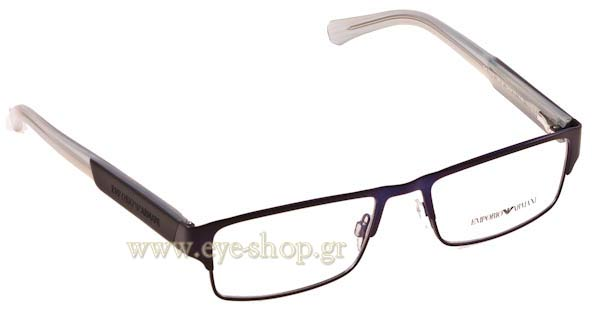 Eyewear Emporio Armani EA 1005 3018 Men Eye-Shop