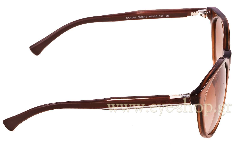 e6184bbf276 Emporio Armani model EA 4003 color 506913