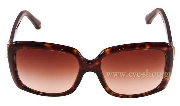 6d06948c16 Frame Color Brown tortoise - Lenses Color Brown gradient organic. Emporio  Armani model EA 4008 color 502613
